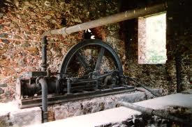 reef bay steam engine