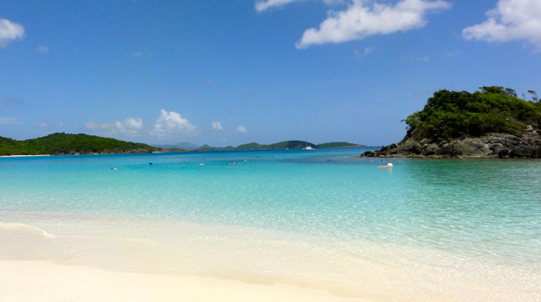 Trunk bay snorkel rental cost