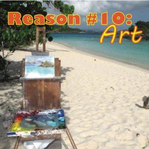 10 Best Local Art