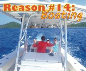 14 BEst Boating