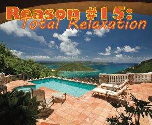 15 Total Relaxation