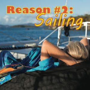 2 Best Sailing