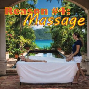Best Massage St. John