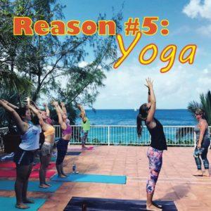 5 Best Yoga