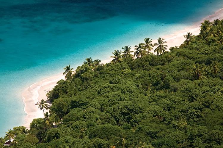 virgin islands Cinnamon Bay Catherineberg