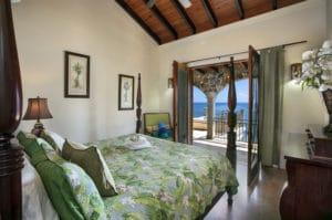 Estate Fortsberg bedroom