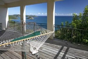 Estate Fortsberg villa hammock