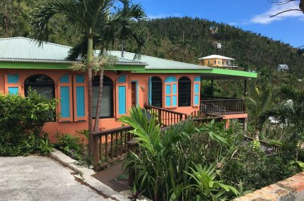 virgin islands vacation rentals