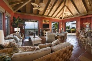 virgin islands rentals LeMer living