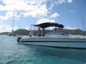 What to do on St. John