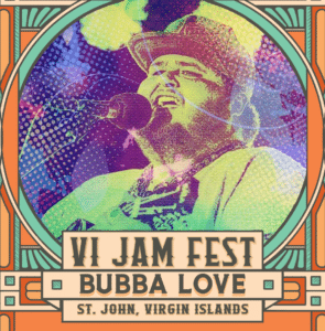 vi jamfest bubba love