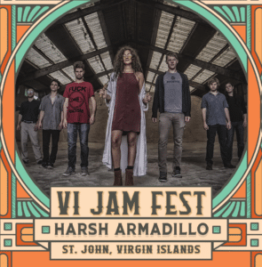vi jamfest harsh armadillo