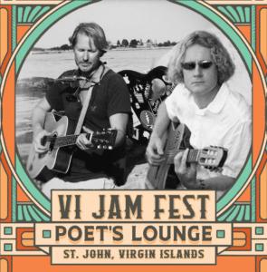 vi jamfest poet's lounge