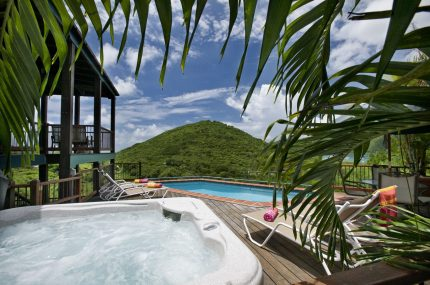 VillMadelinest john virgin islands rentals