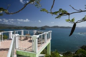 WindridgeHouse st john virgin islands vacation rentals