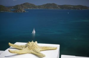 Best vacation villa for couple St. John