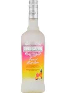 cruzan rum fruit
