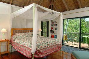 banana cabana bedroom