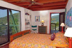 banana cabana bedroom 2