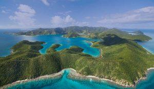 Where to stay St. John US Virgin Islands