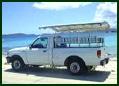 Isuzu Safari Truck