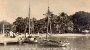 History of Virgin Islands